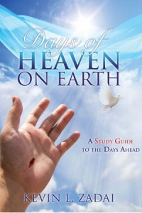 Image of Days of Heaven on Earth Study Guide