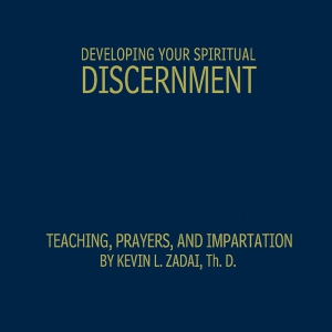 Image of Developing Your Spiritual Discernment mp3