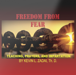 Image of Freedom from Fear mp3