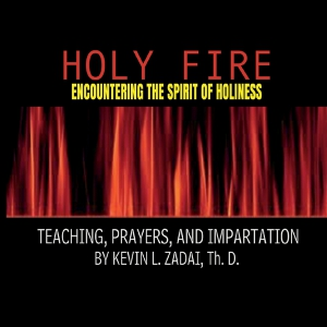 Image of Holy Fire: Encountering the Spirit of Holiness mp3