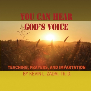 Image of You Can Hear God's Voice mp3