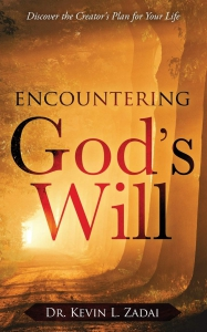 Image of Encountering God's Will Book