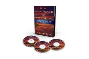 Image of From Breakthrough to Overthrow 3-CD Set