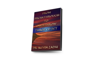 Image of From Breakthrough to Overthrow 3-mp3 Set