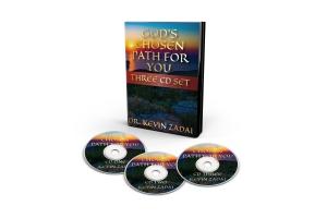 Image of God's Chosen Path for You 3-CD Set