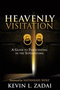 Image of Heavenly Visitation Book