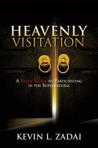 Image of Heavenly Visitation Study Guide