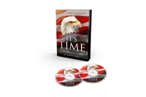 Image of It's Time to Take Back Our Country 2CDS