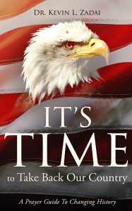 Image of It's Time to Take Back Our Country eBook