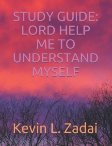 Image of Lord Help Me to Understand Myself Study Guide