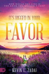 Image of It's Rigged in Your Favor Book