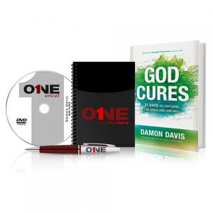 Image of God Cures BundleDamon Davis